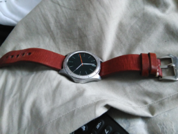 LF16 with Sports Strap